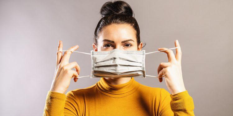 COVID-19: Wie gut schützen Gesichtsmasken vor Coronaviren? – Naturheilkunde & Naturheilverfahren Fachportal