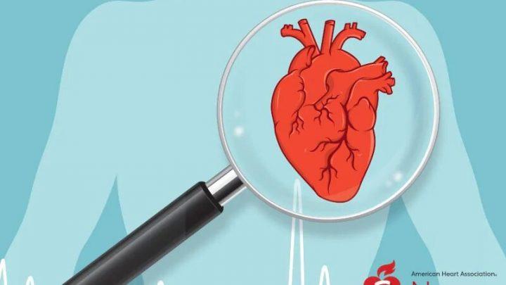Verstopfte Arterien sind nicht das einzige Zeichen von Herz-Kreislauf-Erkrankungen