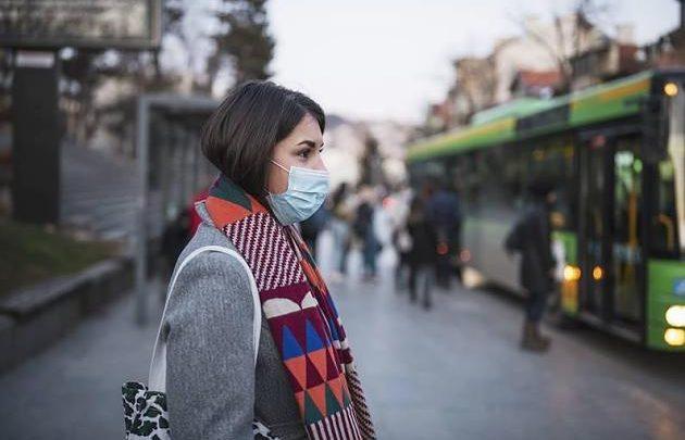 Empfohlenes Tragen von Masken: Welcher Mundschutz schützt vor dem Coronavirus?