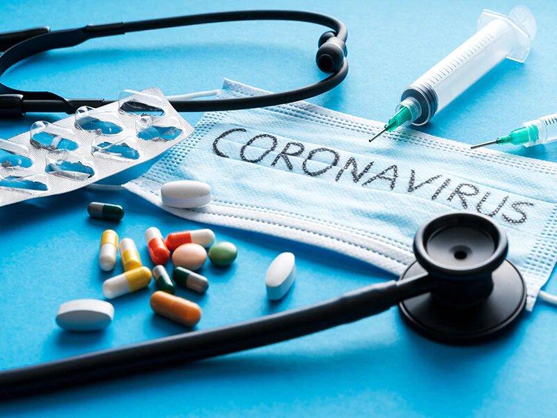 Könnte eine alte Droge helfen gegen schwere COVID-19?