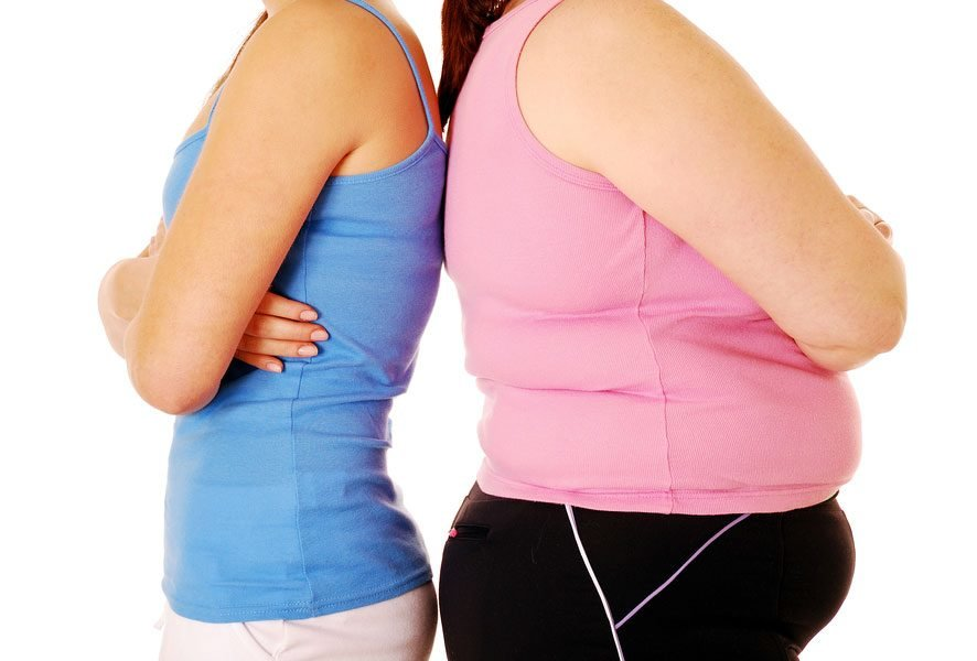 Wenn Sie Arent Im Folgenden Diese Natürlichen Gewicht-Verlust-Techniken, Die Sie Tun Es Falsch