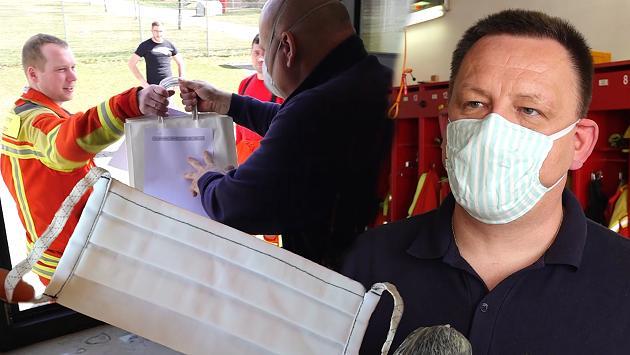"""""""Anhaltende Symptome"""": Britischer Premier Johnson für Corona-Tests im Krankenhaus"""