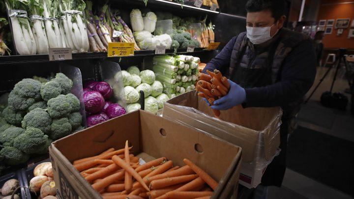 Warum health-Experten sind nicht die Warnung über coronavirus in Essen