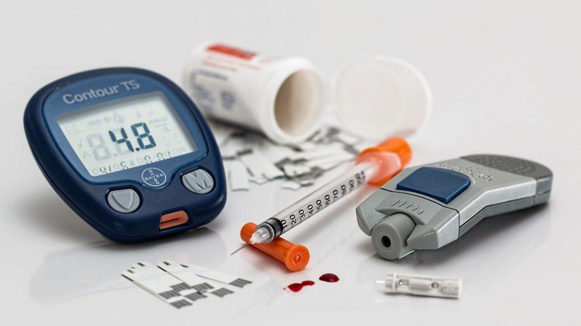 Für Menschen mit diabetes und COVID-19, Blutzucker-Kontrolle ist der Schlüssel