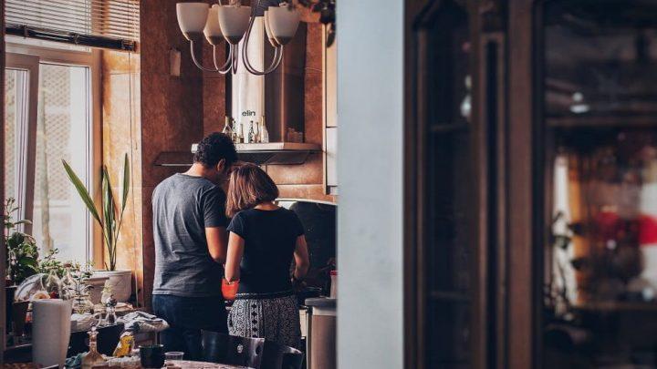 Zu ausgebrannt, um zu Kochen? Hier Sind Einige Hilfreiche Küche Hacks, um Ihre Quarantäne-Leben Leichter