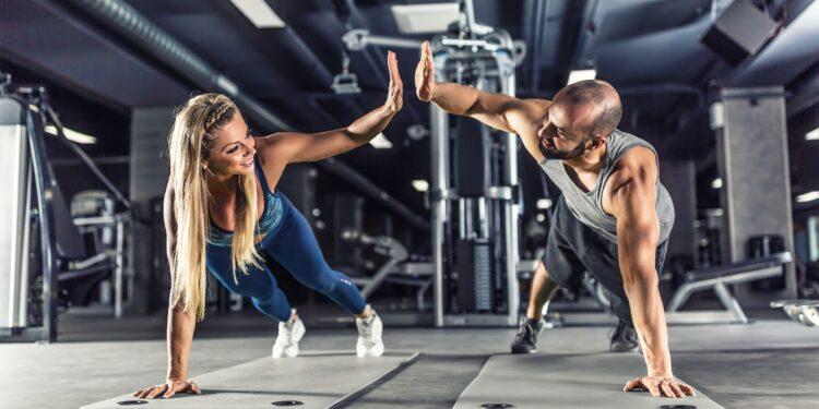 Sport reinigt die Muskeln von abgenutzten Proteinen – Naturheilkunde & Naturheilverfahren Fachportal
