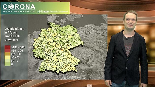 Italien fühlt sich im Touristen-Wettstreit benachteiligt – Corona-Ausbruch nach Feiern von Großfamilien in Göttingen