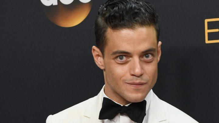 Rami Malek Erhielten eine Behandlung Nach einem Tragischen Unfall bei den Oscars