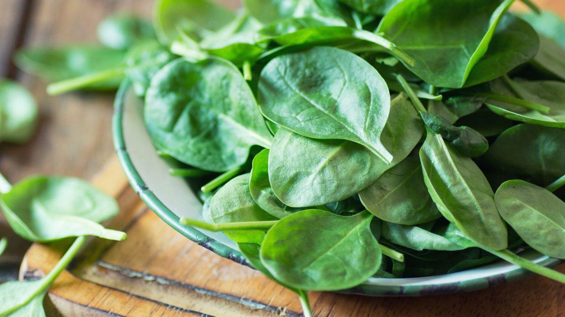 Vitamin K schützt die Gesundheit im Alter