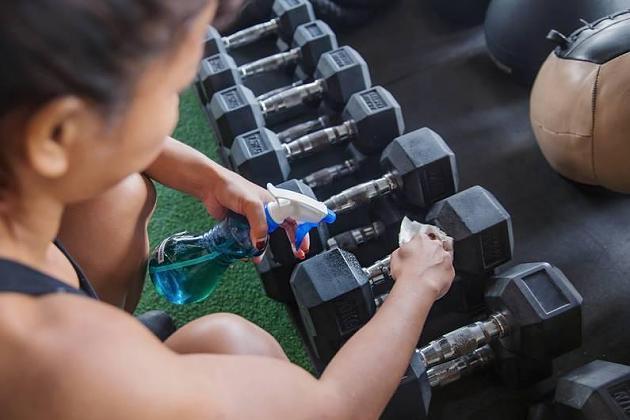 Trotz geöffneter Studios: Mehrheit steht Training im Gym skeptisch gegenüber