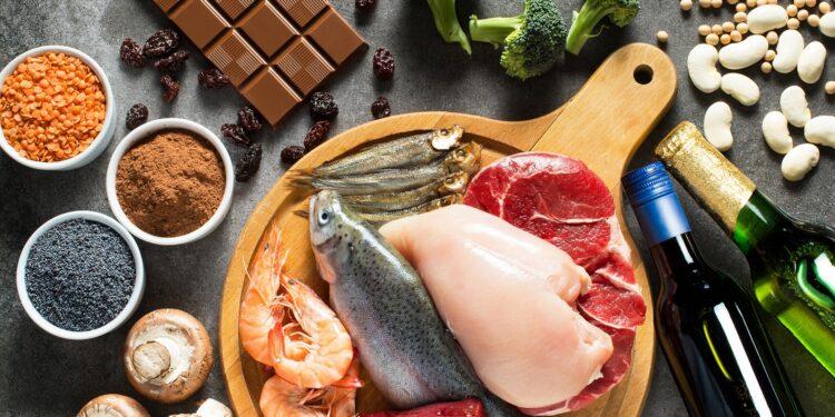 Qualität der Ernährung mit neuem Urintest bestimmen – Naturheilkunde & Naturheilverfahren Fachportal