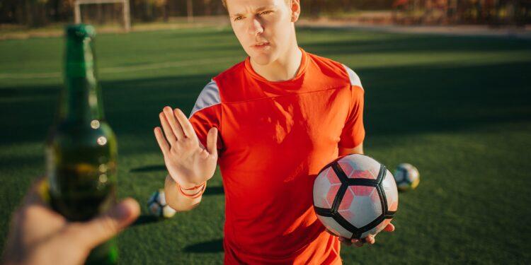 Alkohol: Schon kleine Mengen nach dem Sport können fatale Auswirkungen haben – Naturheilkunde & Naturheilverfahren Fachportal