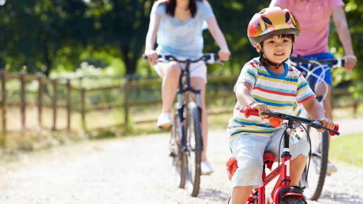 Kinder körperliche Aktivität vor 5 Jahren so sehr wichtig, weil das sich entwickelnde Gehirn