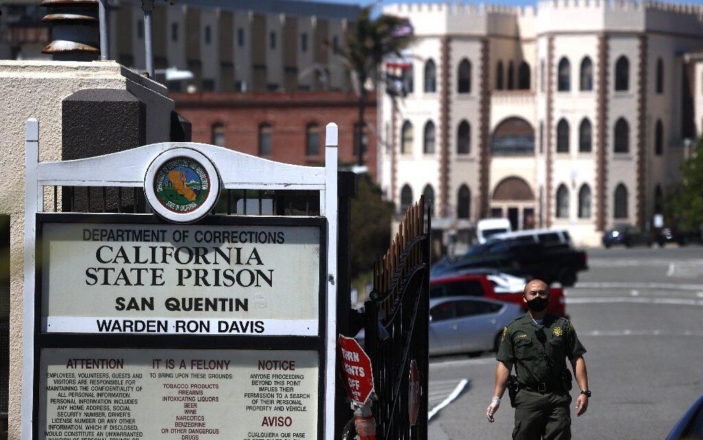 Fast die Hälfte der Insassen in Arizona-Gefängnis-test positiv für das virus