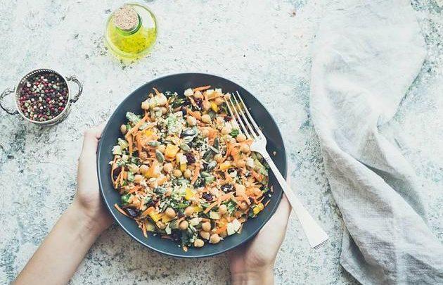 Planetary Health Diet: Klimabewusst essen und abnehmen – so klappt's