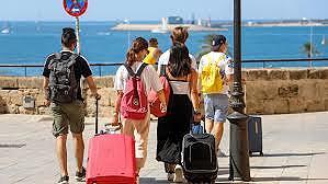 Bundesregierung erwägt Reisewarnung für Balearen