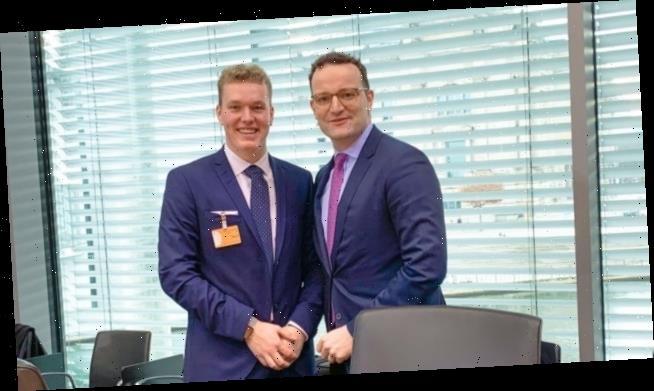 Bühler will bei Bundestagsabgeordneten weiter für das Rx-Versandverbot trommeln