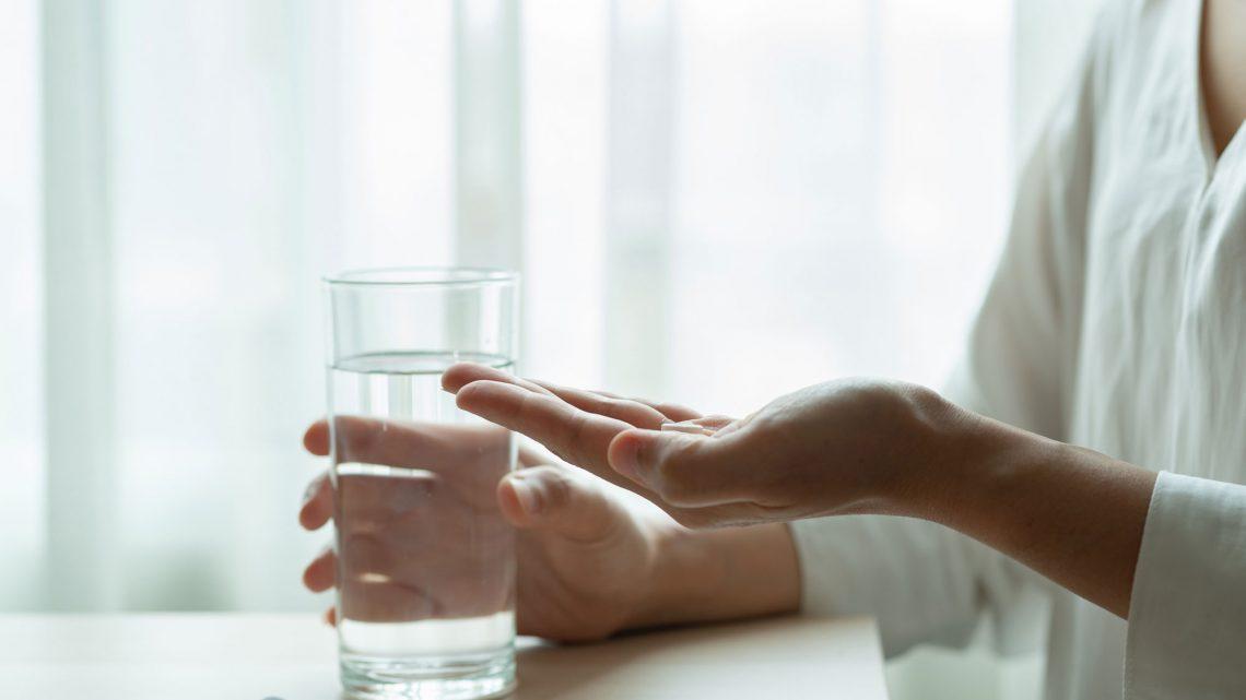 Gängige Arzneimittel schaden dem Gehirn
