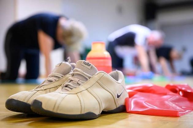 Neue Leitlinien: So häufig sollten Herzpatienten Sport treiben