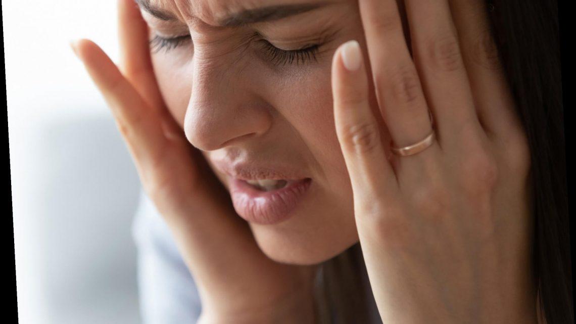 Aneurysma: Extreme Kopfschmerzen sind ein Warnzeichen