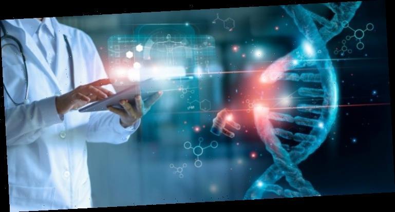 Dieses Protein ermöglicht die Reparatur von DNA – Naturheilkunde & Naturheilverfahren Fachportal