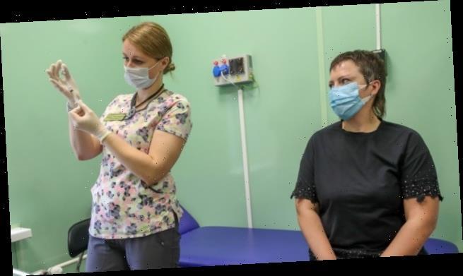 Russland registriert den zweiten Corona-Impfstoff