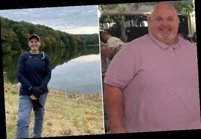 #TransformationTuesday: 150 Kilo weg – die Erfolgsgeschichte des Dr. Bentley