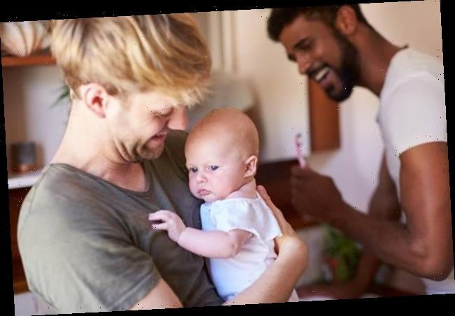 Moderne Patchwork-Familie: Eltern aber kein Paar: Das ist Co-Parenting