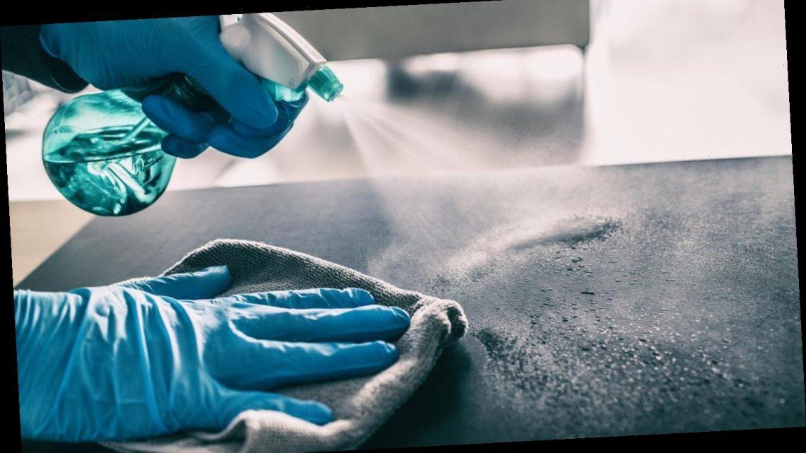 Überlebt das Coronavirus bis zu 28 Tage auf Oberflächen? Warum die Studie mit Vorsicht interpretiert werden sollte