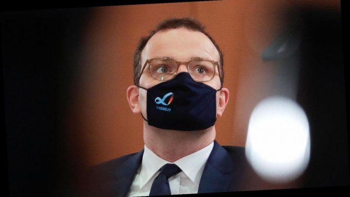 Gesundheitsminister Spahn: Neue Corona-Welle muss jetzt gebrochen werden