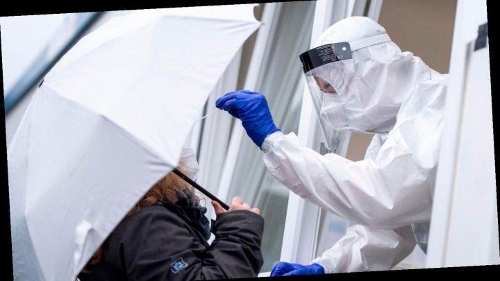 RKI registriert mehr als 15.000 Corona-Neuinfektionen in Deutschland