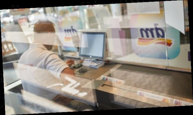 Drogeriemarkt dm will ab 9. März Corona-Schnelltests anbieten