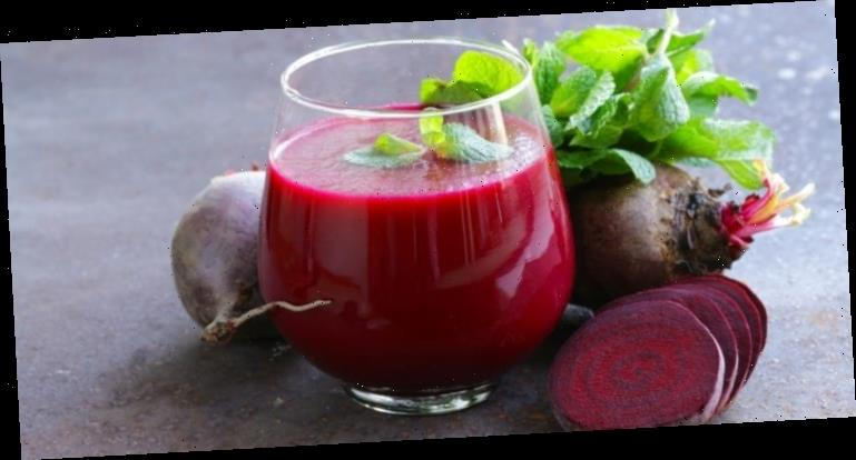 Ernährung: Gesündere Blutgefäße und bessere Gehirnfunktionen durch Rote-Bete-Saft – Heilpraxis