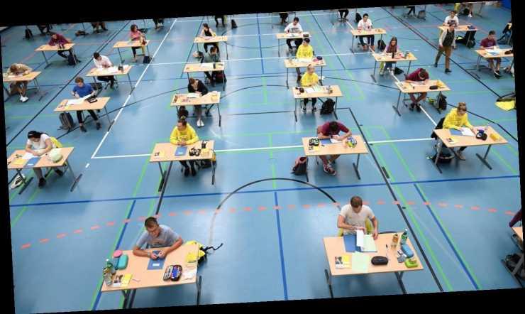 KMK beschließt: Abiturprüfungen finden in diesem Jahr trotz Corona statt