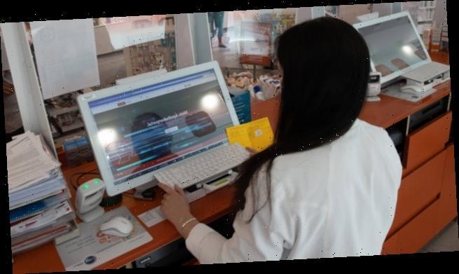 Apotheken sollen Genesenenzertifikate über Rechenzentren abrechnen können