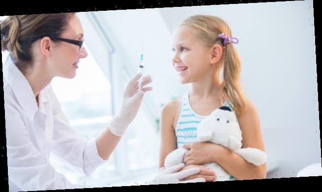 Robuste Antikörperantwort auch bei 6-jährigen Kindern