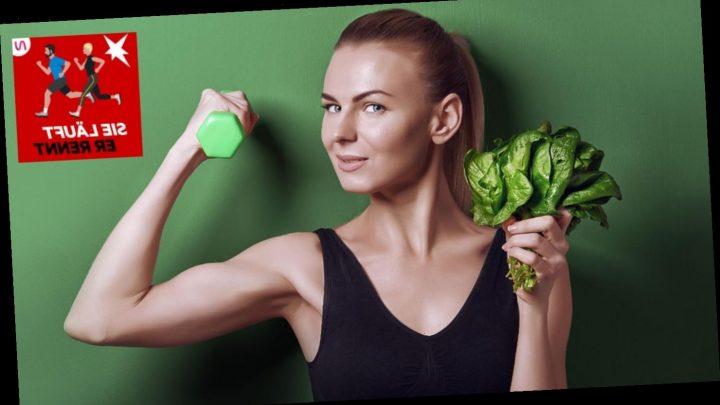 Schneller rennen – die optimale Ernährung fürs Laufen